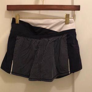 lululemon athletica Skirts - Lululemon tennis skirt